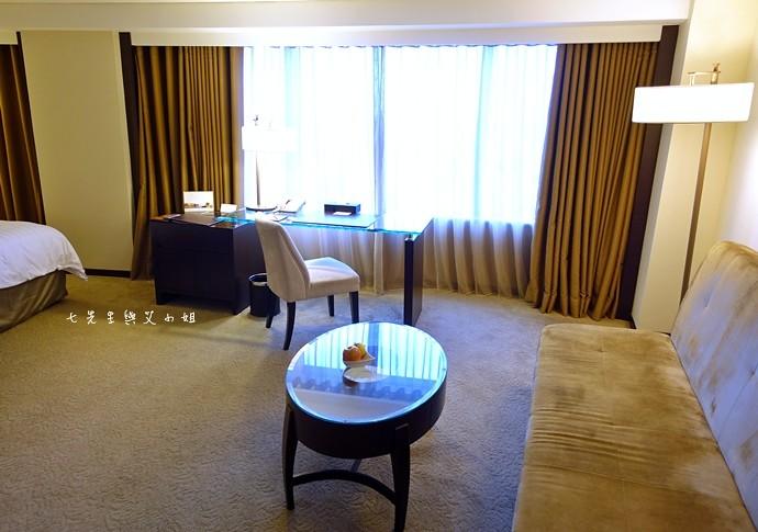 29 香格里拉台南遠東國際飯店 豪華閣 環境 住房