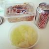Mittagessen #pccvie