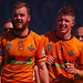 Small photo of ADAM MCINNES & HARLEY RIDGE