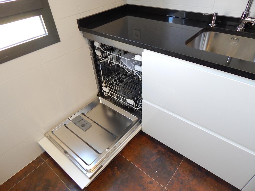 Muebles de cocina modelo 5025 - Muebles para fregadero cocina ...