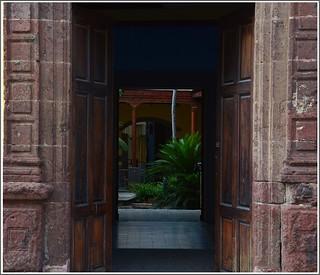 Image of Casa Mesa. casadealvaradobracamonteodeloscapitanesgenerales