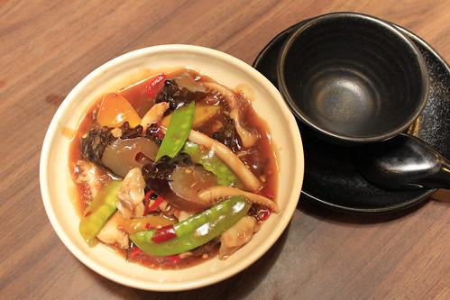 小情侶慶生聚餐的便宜美食餐廳-高雄松江庭日本料理專賣店 (6)