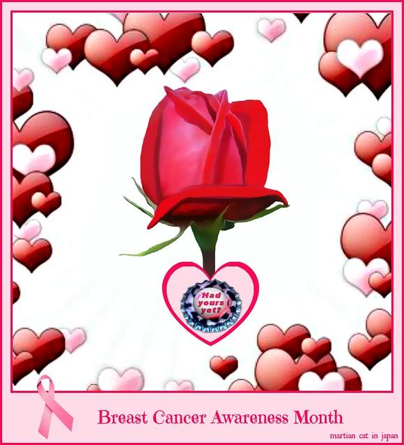 Be-Come Aware -> Annual Mammogram -> BCA