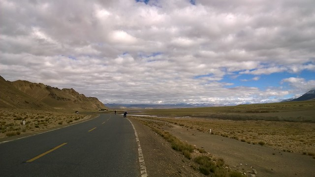 Towards Menbu