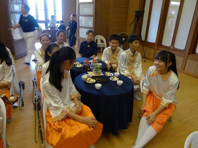 20140928,東中參加慈濟921十五年感恩音樂會 - 057