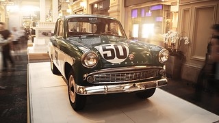Moskvitch 407 Coupe | by RaY29rus