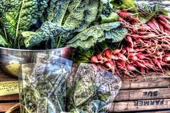 Farmers' Market, Stowe Vermont