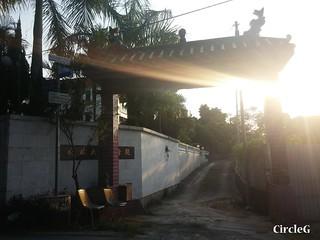 CIRCLEG 黑暗的使者 蚊子 單車 下白泥 觀塘 海濱 美孚 吉吉燒 BBQ (26)