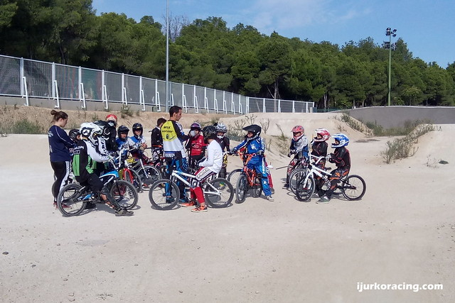 ijurkoracing BMX Zaragoza Club pirineos 12