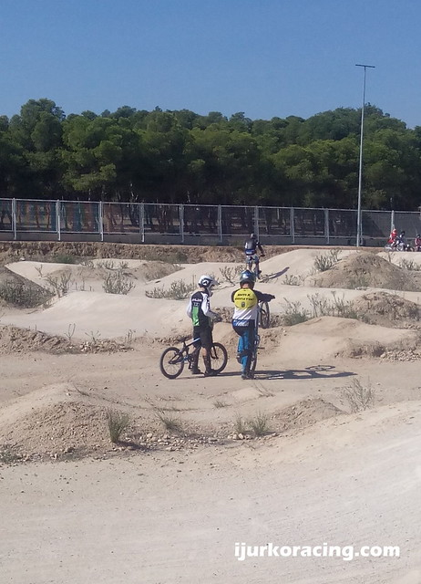 ijurkoracing BMX Zaragoza Club pirineos 4