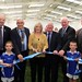 Opening of facilities at Tír na nÓg GAC Randalstown, 4 October 2014