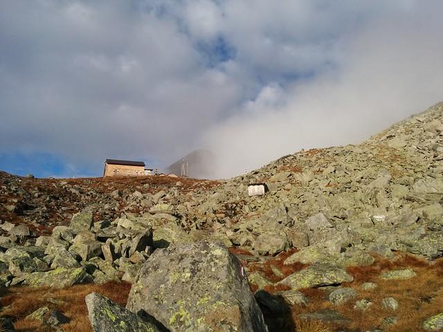 Edelrauthütte