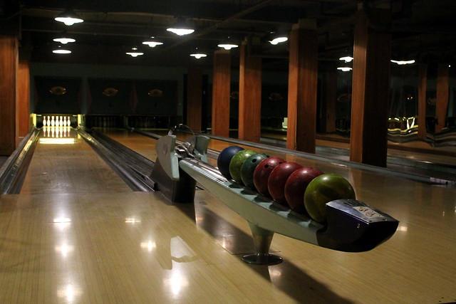 Bloomsbury Bowling Lanes (5)
