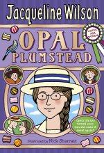 Jacqueline Wilson, Opal Plumstead
