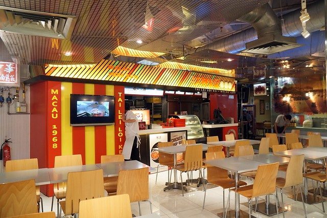 hutong lot 10 - food court in KL - good food-004