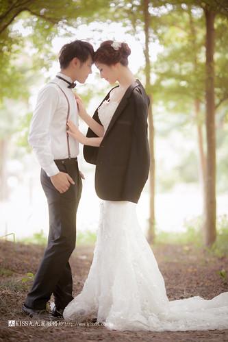 高雄KISS九九麗緻婚紗_高雄婚紗推薦_婚紗攝影 (25)