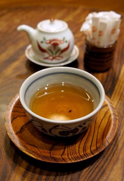 京都必吃茶泡飯老店19