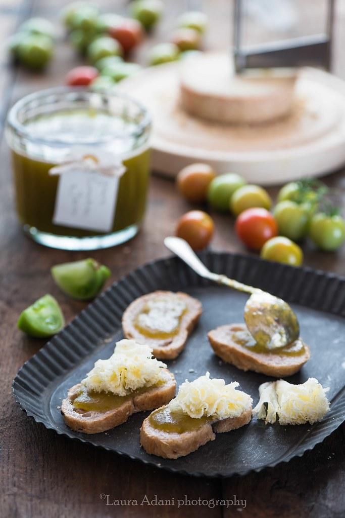 confettura di pomodori verdi-2826