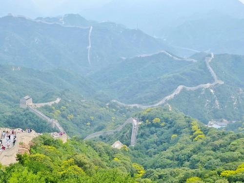 Beijing-Grande Muraille-Badaling 2 (25)