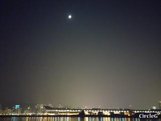 CIRCLEG 黑暗的使者 蚊子 單車 下白泥 觀塘 海濱 美孚 吉吉燒 BBQ (15)