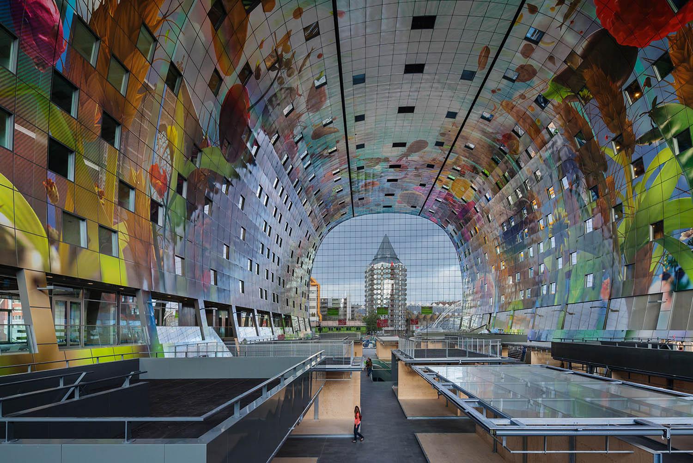 mm_Markthal Rotterdam design by MVRDV_08