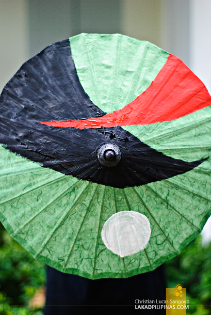 Paper Umbrella Design Contest at the Thailand Creative and Design Center