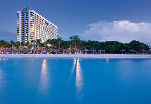 Take a Look Inside the New Riu Palace Antillas