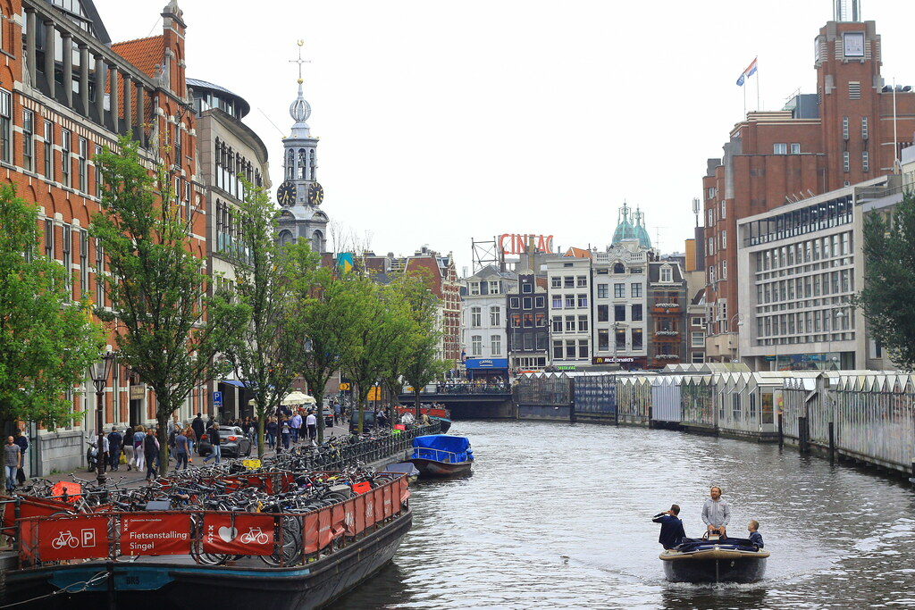 The Netherlands057