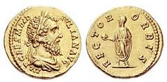 Coins of Didius Julianus