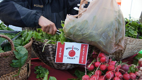 October 11, 2014 Mill City Farmers Market
