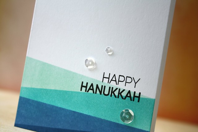 PTI~Keep It Simple: Hanukkah