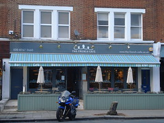 Picture of French Cafe, SW17 8QD