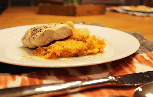 chicken-squash