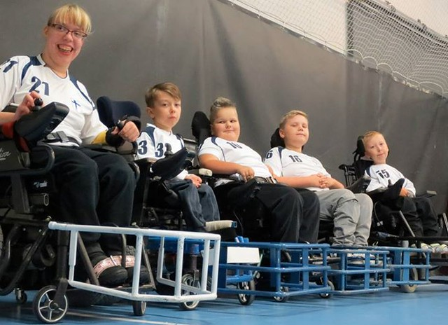 Team Finnland