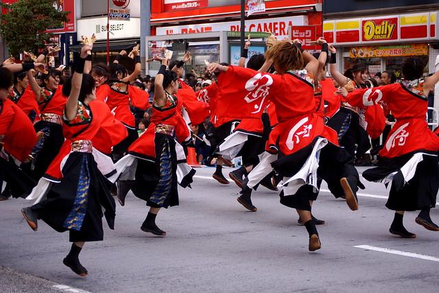 Tokyo YOSAKOI 2014