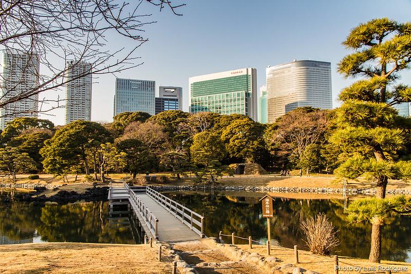Hama-Rikyu Gardens-34