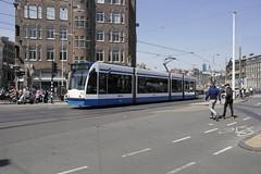 GVB 2050 (Siemens Combino)