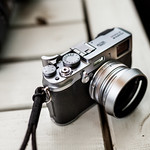 Fujifilm X100S - a thing of beauty