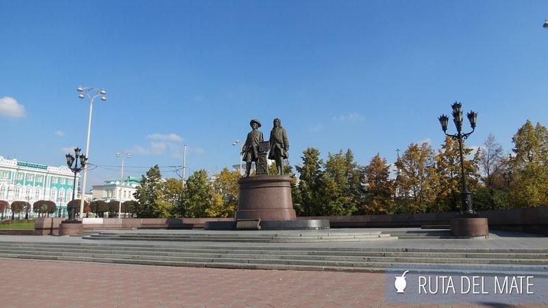 Ekaterimburgo Rusia (6)
