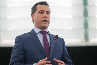 Brexit: MEPs agree on key conditions for approving UK withdrawal agreement - Steven Woolfe (NI)