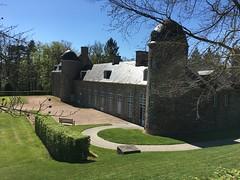 Château de Pontecoulant - Photo of Lassy