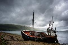 Ardgour Shipwreck