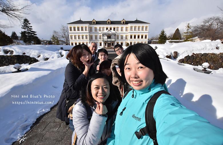 日本東北秋田自助旅行雪屋祭典27
