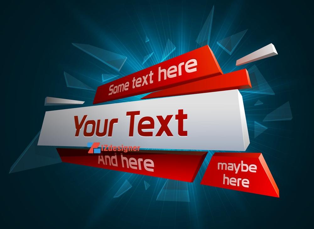 Cách lựa chọn font chữ trong thiết kế Motion graphic