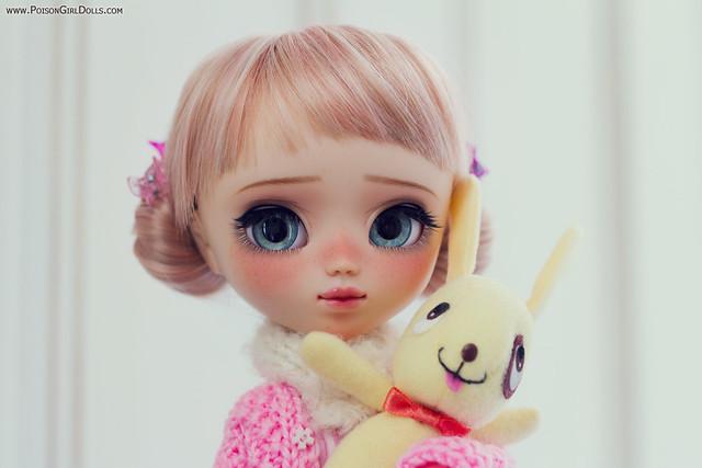 Hi! I'm Sakura ♡^▽^♡
