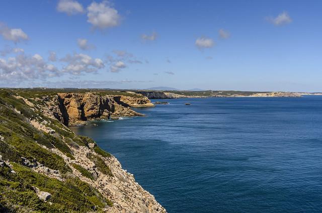 Sagres Coastline 521