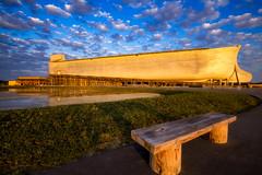 Noah's Ark - Kentucky 2