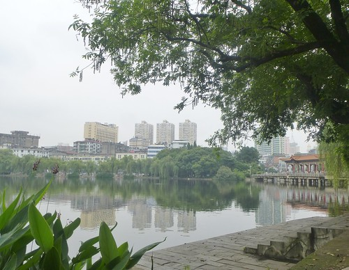 Jiangxi-Nanchang-Parc Bayi (5)