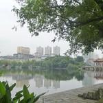 Jiangxi Nanchang Parc Bayi 5