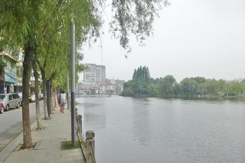 Jiangxi-Nanchang-Parc Bayi (2)